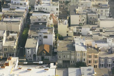 #Innovation : Les startups sont en train de renouveler l'expérience du marché de l'Immobilier - Maddyness | Innovation dans l'Immobilier, le BTP, la Ville, le Cadre de vie, l'Environnement... | Scoop.it