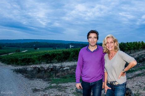 Un Verre de Terroir, la web série sur le vin - Voiles et Vins à Saint-Tropez avec le Château Roubine.   TRADCONSULTING 4 YOU   Scoop.it