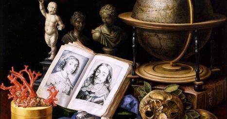 Sedef's Corner: Contemplating Death from Ancient Rome to the Present: Momento Mori and Vanitas in Art | Patrimonio y museos | Scoop.it