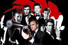 James Bond : 50 ans et pas une ride ! | Le club Presse du collège Janvier Février Mars 2013 | Scoop.it