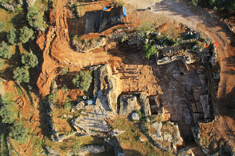 Archaeology News : An Enormous Quarry Dating to the Second ... | Asphalt Paving | Scoop.it