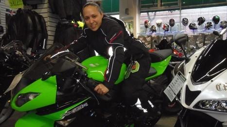 New Riding Gear at SF Moto | SF Moto Blog | Moto Riding Gear | Scoop.it