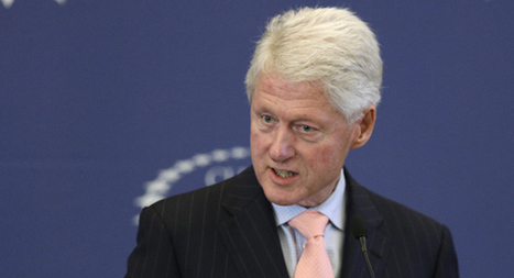 Bill Clinton: Middle class key to ending poverty - Politico | NGOs in Human Rights, Peace and Development | Scoop.it