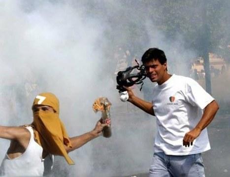 ULTIMA HORA - Ministerio Público demostró culpabilidad de Leopoldo López en hechos violentos del 12-F | La R-Evolución de ARMAK | Scoop.it