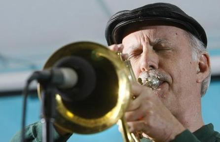 Trumpet trio will convene a musical summit at the Blue Room   KansasCity.com   OffStage   Scoop.it