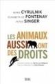 Tous les animaux naissent-ils égaux en droit ? - Idées - France Culture | A voir... | Scoop.it
