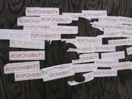 On Professional Responsibility | Teacher Reflection | Scoop.it