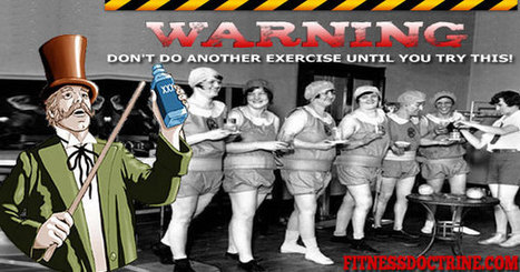 Beware. Don't Let the The Fitness Fugayzies Trick You.   Health & Fitness   Scoop.it