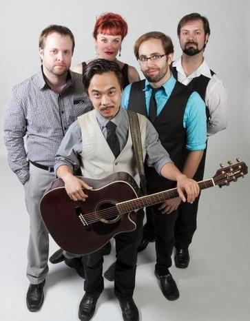 KC bandleader Vi Tran's literary vision finds a sonic form - KansasCity.com   OffStage   Scoop.it