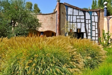 The 7 Most Unusual Wineries In California | Zagat Blog | Wine, Technology & Social Media | Scoop.it