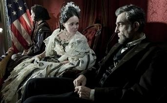 «Argo» ou «Lincoln»? Suspense total pour une course aux Oscars ... | Vie des medias... | Scoop.it