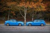 Volvo va commercialiser les S60 et V60 Polestar en France   Volvo Polestar & Team Cyan   Scoop.it