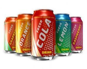 Sugary soda drinks linked to cell aging | Canyon Chiropractic Clinic | Scoop.it