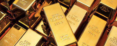 India's gold imports stable at 100 tonnes in Nov | Foreign Trade Magazine | Scoop.it