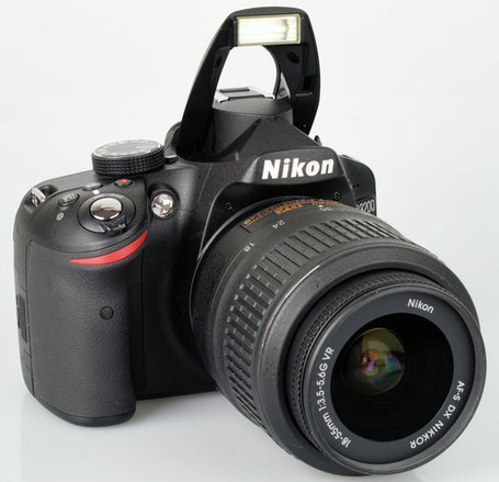Nikon D3200 DSLR Review - ePhotoZine | Camera and Electronics | Scoop.it