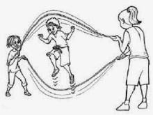 Propuestas didácticas en Educación Física con combas | Educación Física. Compartiendo en la Red | Scoop.it