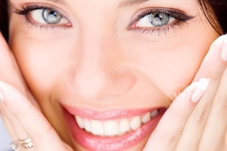 How to get milky white teeth | News & Politics | Movie Reviews | Gallery | Sports | Wishesh | Scoop.it