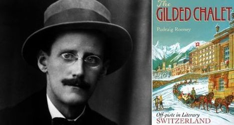 James Joyce in Zürich: lust and wanderlust | The Irish Literary Times | Scoop.it