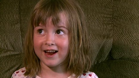 Four-year-old girl foils her babysitter's home invasion plot | Vancouver | Scoop.it