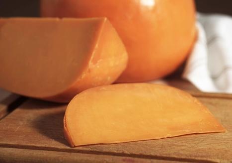Après le conflit du Roquefort, La guerre de la Mimolette | The Voice of Cheese | Scoop.it