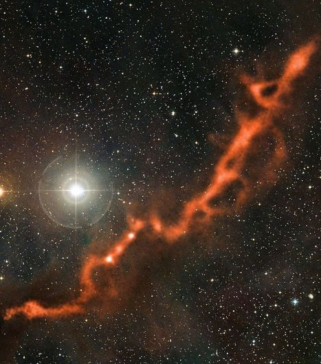 Unexpected Changes in Star-System Chemistry Discovered in ... | ENG300researchpaper | Scoop.it