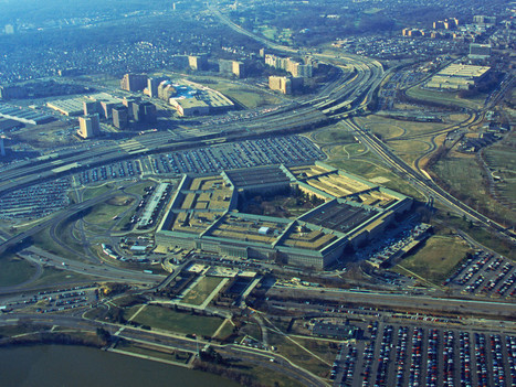 Pentagon Launches the Feds' First 'Bug Bounty' for Hackers | BI Revolution | Scoop.it