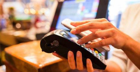 Samsung Pay prépare son arrivée en Europe | Veille technologique et juridique BTS SIO | Scoop.it