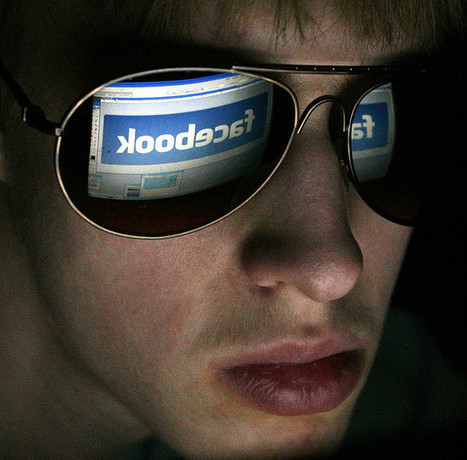 Teens are officially over Facebook   Educommunication   Scoop.it