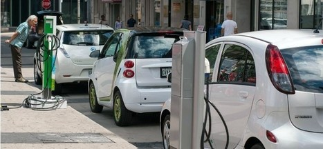 Spot the electric car in Cyprus | EU funding - Design and Manage Projects | Scoop.it