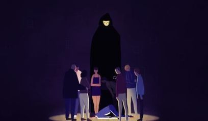 92 short animated films by students of top French school Gobelins | Living Story | Scoop.it