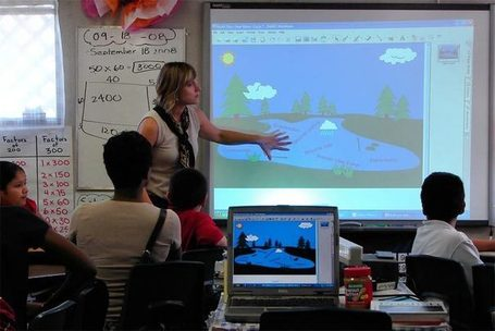 15 Presentation Tools for Teachers From edshelf | Educación y TIC | Scoop.it