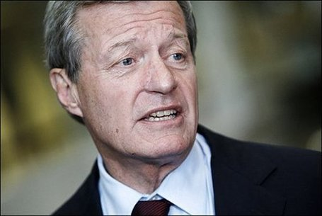 At least 28 of Max Baucus's former aides are now tax lobbyists | Speaking of America | Scoop.it