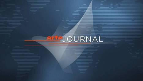 Arte Journal: La Suède humaniste | 16s3d: Bestioles, opinions & pétitions | Scoop.it