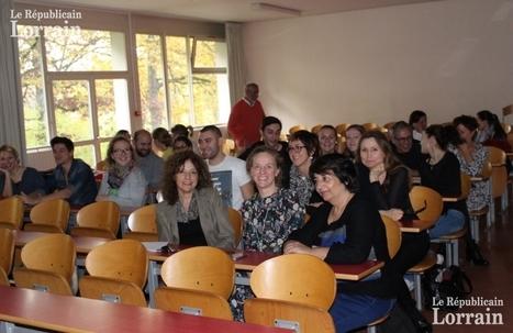 Jury : des étudiants infirmiers sur les chemins d'Erasmus | Soins infirmiers (actualités) | Scoop.it