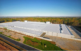 Apple to Build 5 MW Biogas Fuel Cell at Maiden Data Center - Waste Mangagement World | The Future of Water & Waste | Scoop.it