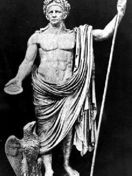 On this day in history - The Daily Telegraph | Greek & Roman History | Scoop.it
