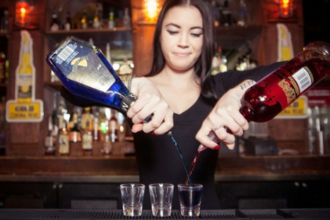 Chase Your Dreams by Choosing the Right Bartending Course | Business Services | Scoop.it