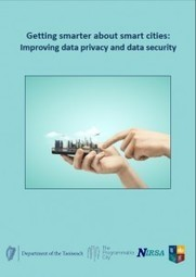 Smart cities, privacy, data protection and cybersecurity   The Programmable City   Smart Cities in Spain   Scoop.it