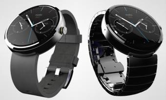 Moto 360 Smartwatch Release Date & Price Rumored - GottaBeMobile | Wearables News | Scoop.it