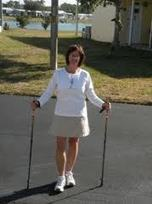 Success Story: Nordic Pole Walking Classes | Great Business Ideas | Scoop.it