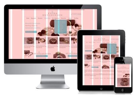 The Undeniable Case For Responsive Design Now | Design Revolution | Scoop.it