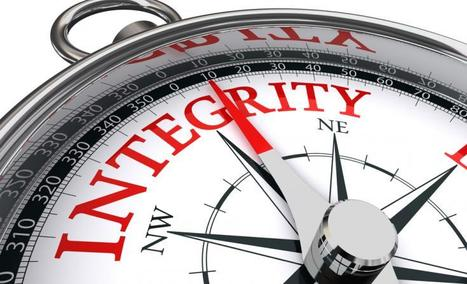 We've lost our moral compass | Ethics? Rules? Cheating? | Scoop.it