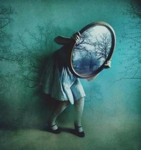 10 Mind-Blowing Theories That Will Change Your Perception of the World. | 727 Industries | Scoop.it