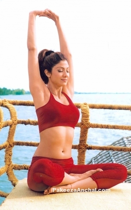 What is YOGA? What are different Types of Yoga | Indian Fashion Updates | Scoop.it