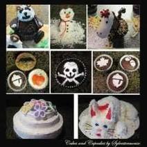 Decorating Cupcakes & Cakes   Fun Food   Scoop.it