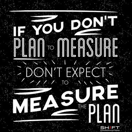 Everything Is Measurable In PR | In PR & the Media | Scoop.it