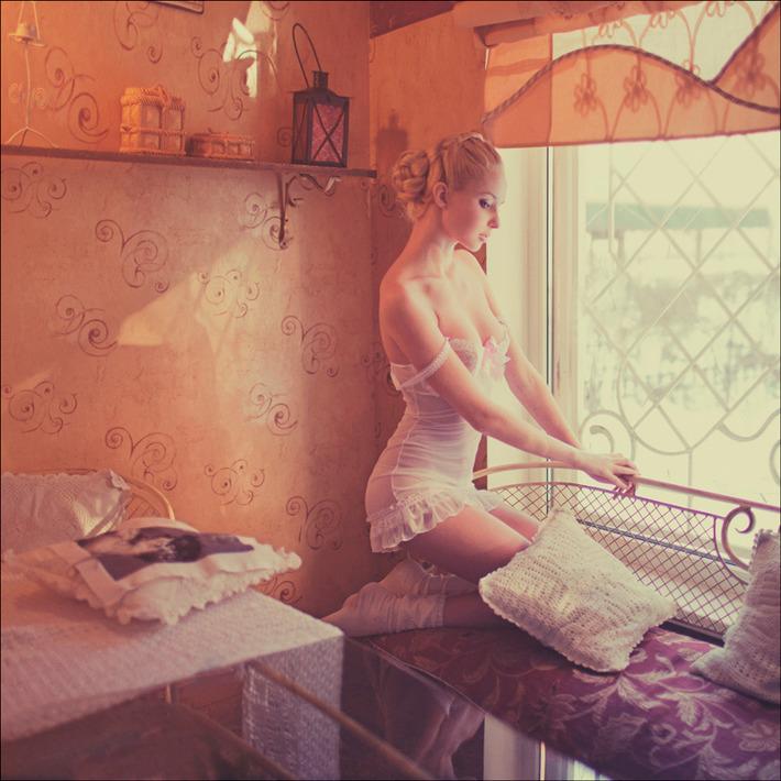 Lovely Lingerie Photoset | Lingerie Love | Scoop.it