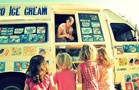 Fun and Weird Ice Cream Flavors for Kids | Parenting | Scoop.it