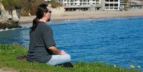 La méditation, un outil thérapeutique efficace - Allo-Médecins   Pleine conscience   Scoop.it