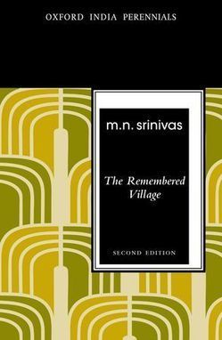 Book Review: The Remembered Village | Technology, cognition and cultural sustainability | Scoop.it